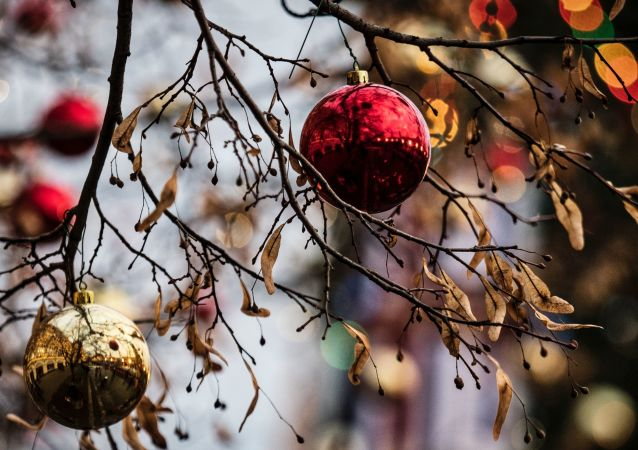 موسكو تستعد لاستقبال أعياد عيد الميلاد المجيد ورأس السنة