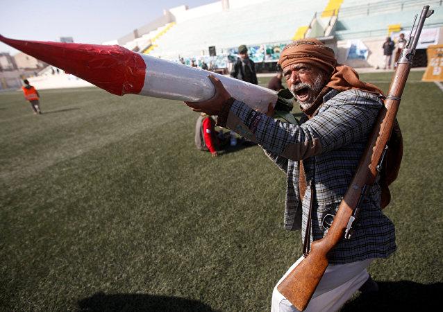 أنصار الله، اليمن