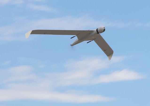 طائرة بدون طيار من طراز زالا