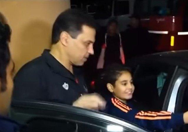 حسام البدري المدير الفني للنادي الأهلي