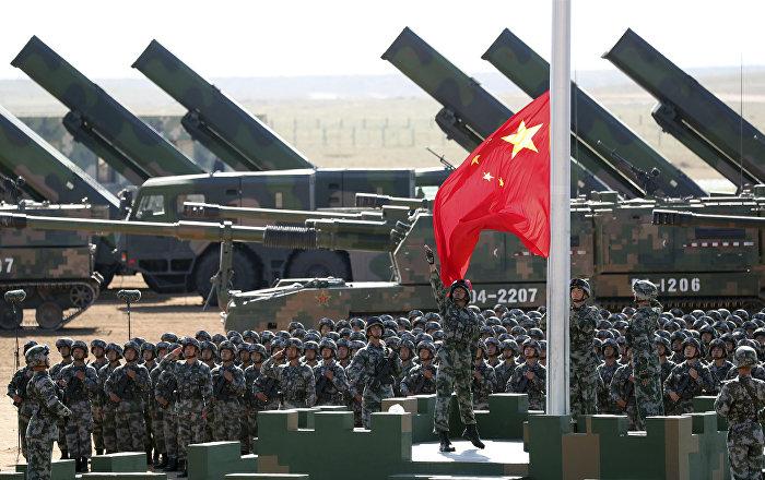 اليابان تطالب الصين بالشفافية بشأن أهدافها بعد زيادة الإنفاق الدفاعي