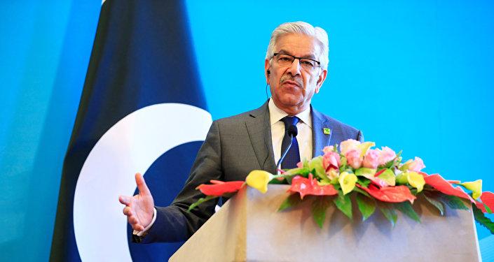 وزير الخارجية الباكستاني