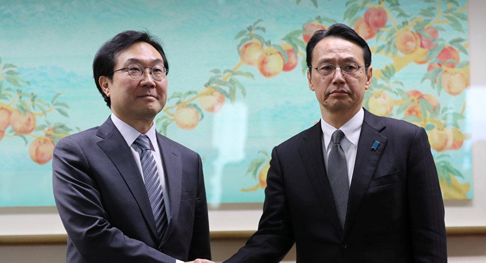 بدء محادثات الكوريتين