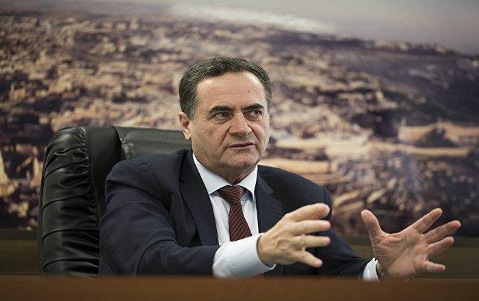 الخارجية الإسرائيلية تدعو زعماء العالم للضغط على