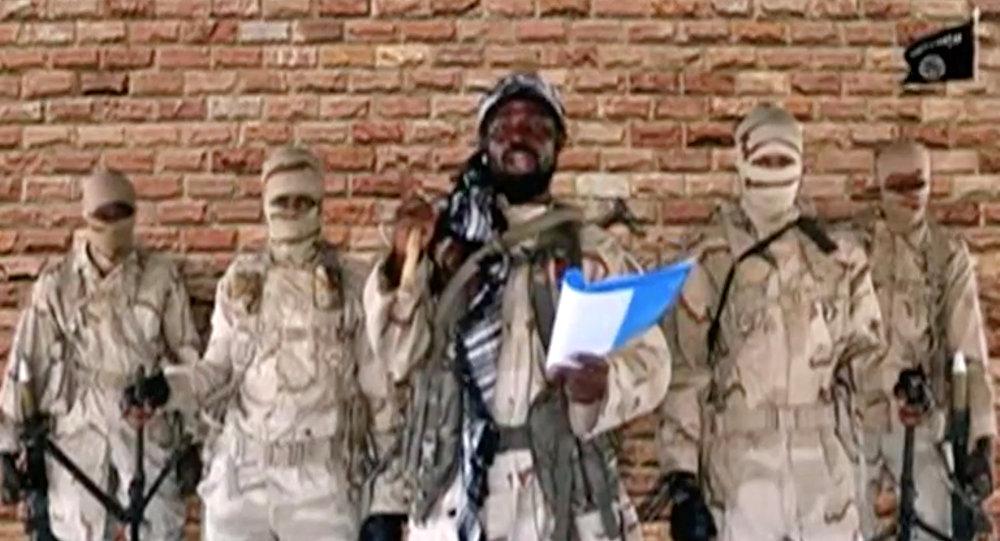 مقتل 16 في هجوم على كنيسة بنيجيريا
