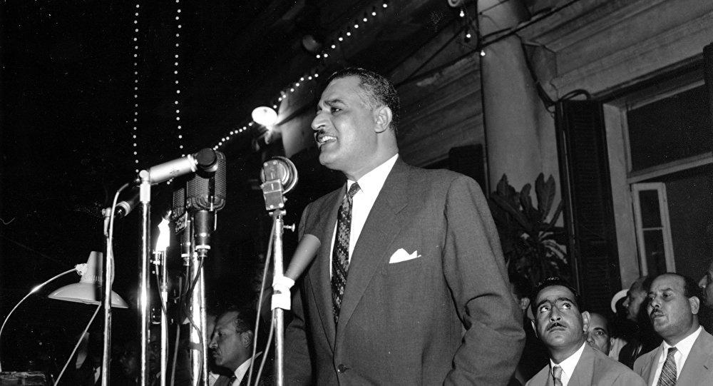 رغم الجدل موريتانيا تتخلص رسميا من جمال عبد الناصر Sputnik