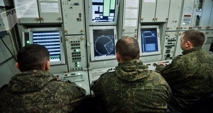 منظومات صواريخ مضادة للطائرات من طراز إس-400 في القرم، روسيا