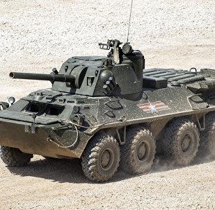 بي تي آر - 80