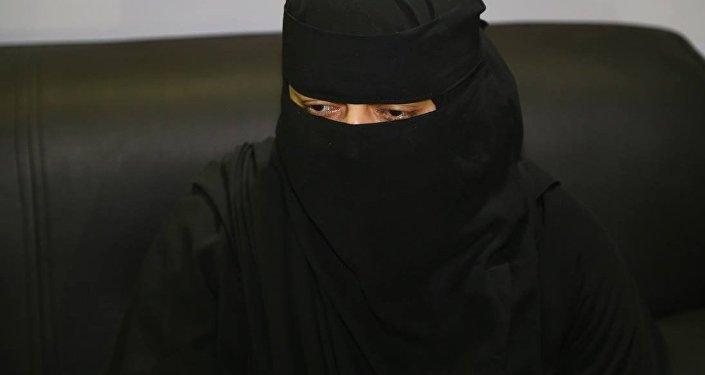 الشاعرة السعودية المحرومة