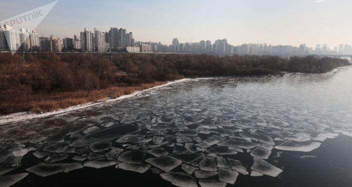 سيئول، كوريا الجنوبية