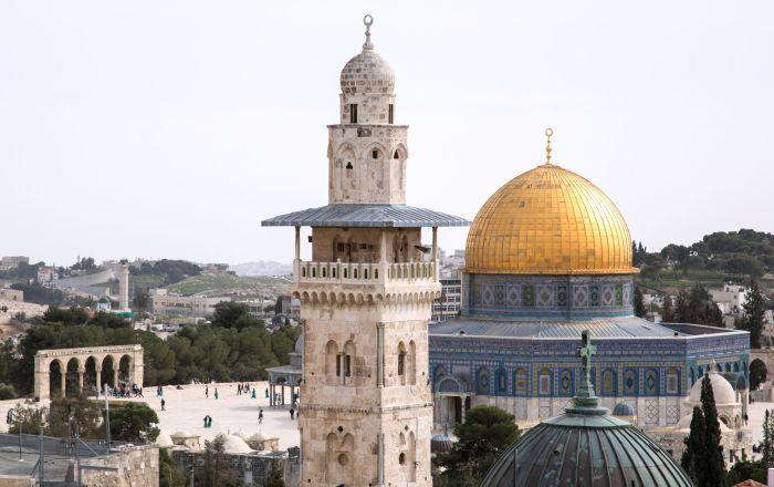 دولة-جديدة-تعتبر-القدس-عاصمة-لإسرائيل