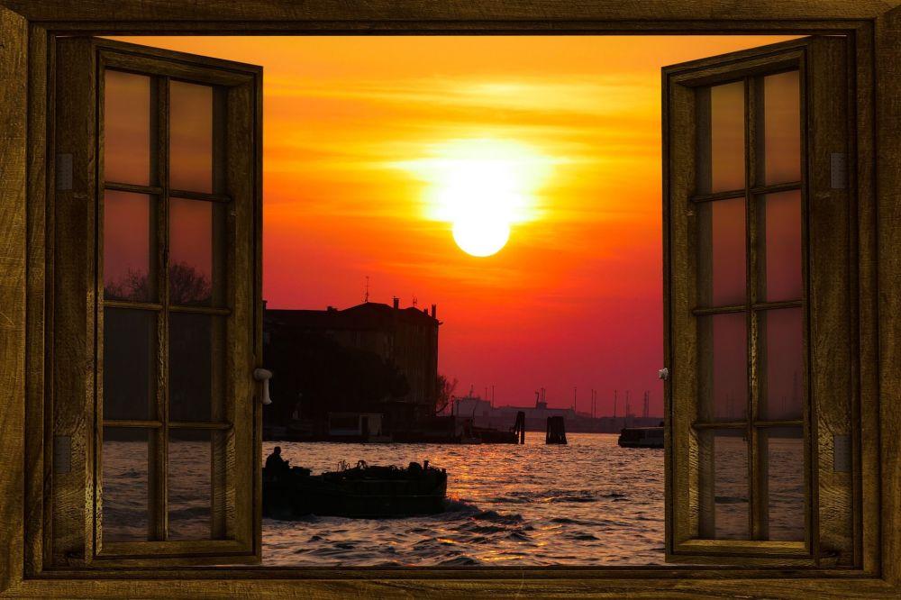 مدينة  البندقية (فينيسيا)، إيطاليا