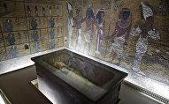رسوم فرعونية