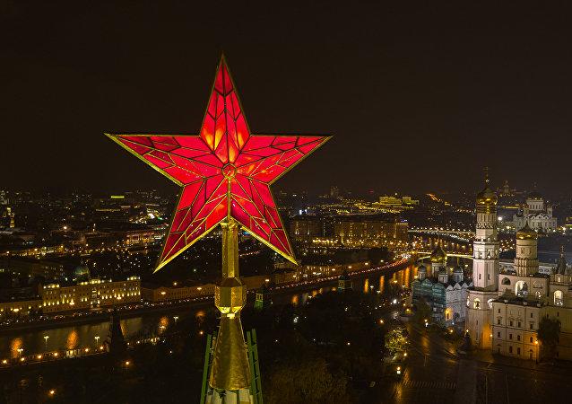 دليل السائح في مدينة موسكو
