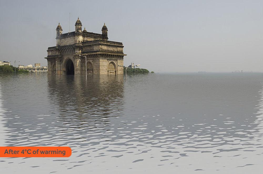 مومباي، الهند