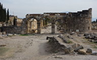 المدينة القديمة هيرابوليس