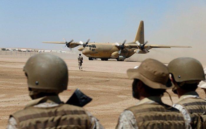 حكومة الحوثيين تعلق على