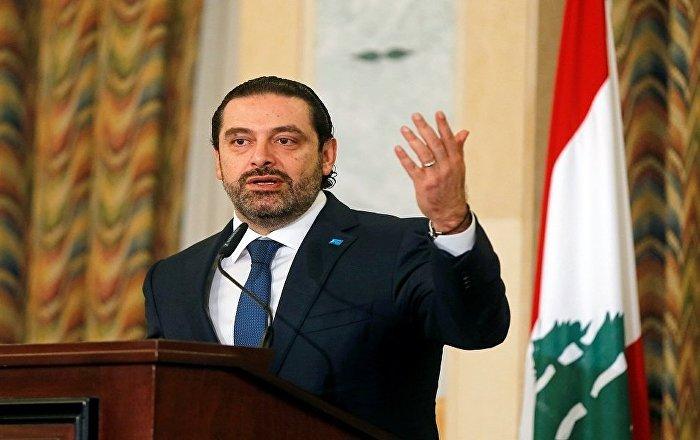 الحريري: الالتزام بالدستور و