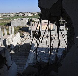 الوضع في ريف دمشق، الغوطة الشرقية