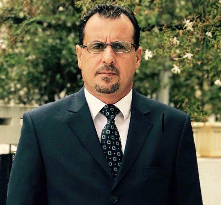 رئيس اللجنة التحضيرية لـالمؤتمر الوطني الجامع الليبي الليبي محمد العباني