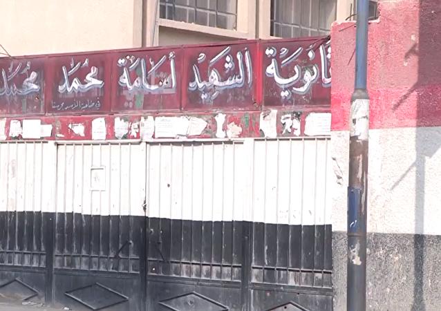 ضاحية الأسد تتلقى الحصة الأكبر من قذائف المسلحين على دمشق