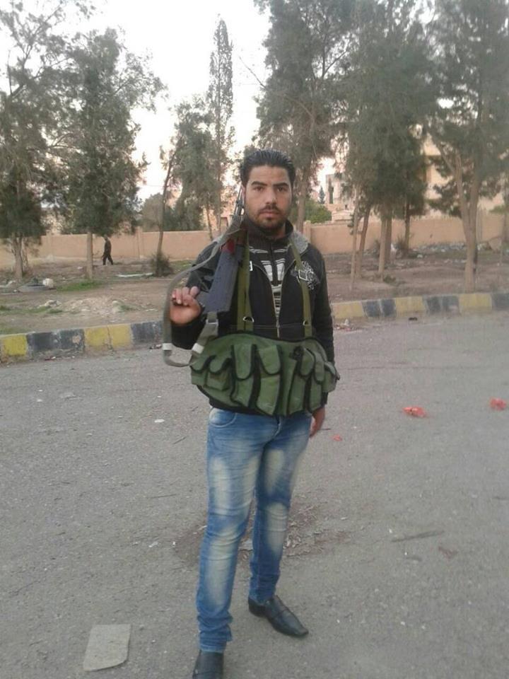 شاب سوري يروي لـسبوتنيك كيف فقد بصره وهو يتصدى لـداعش