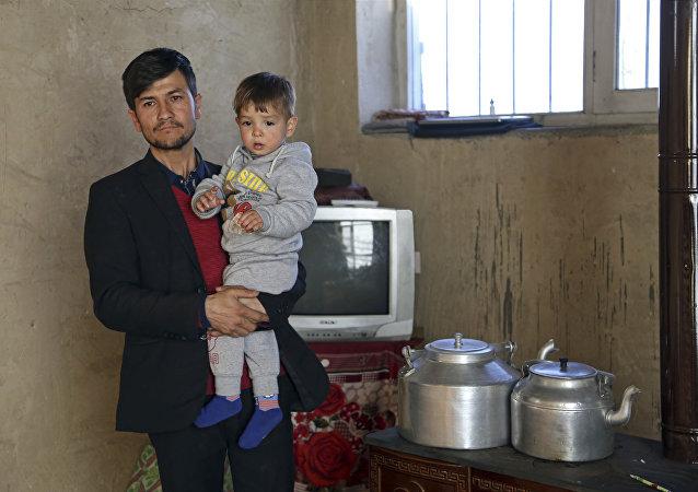 ترامب الأفغاني