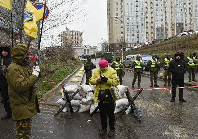 منع المواطنين الروس من المشاركة في الانتخابات الرئاسية