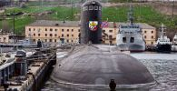 غواصة نوفوسيبيرسك (مشروع 636.3) التي تعمل بالطاقة الكهربائية