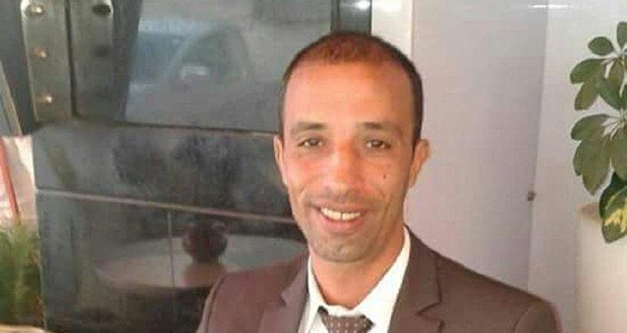 الخبير في القانون الدستوري والمحلل السياسي المغربي، رشيد لزرق