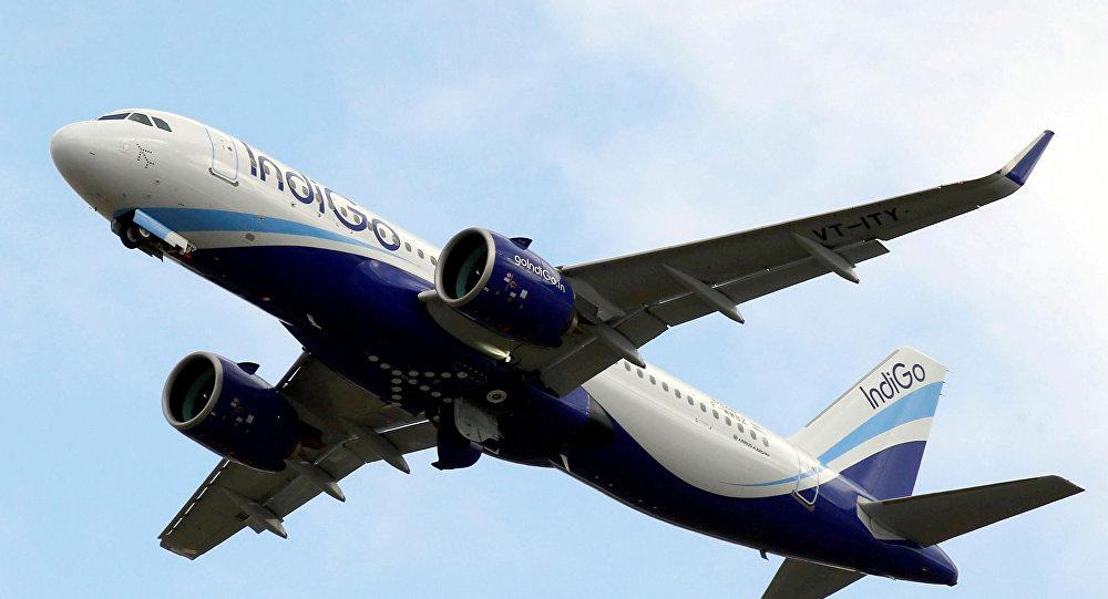 طائرة هندية