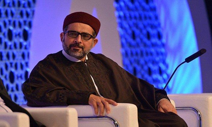 سفير ليبيا السابق في الإمارات العربية المتحدة