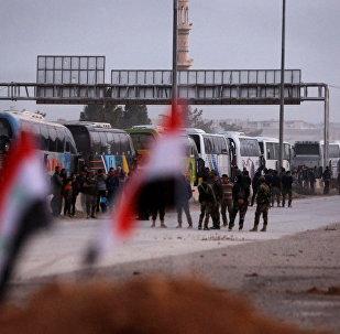 الغوطة الشرقية