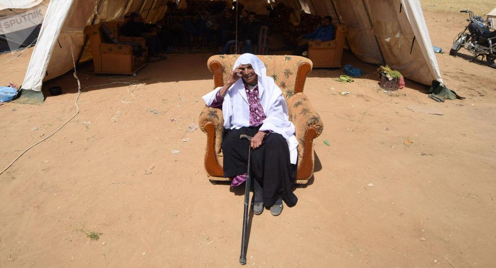اللجنة القطرية لإعمار قطاع غزة تبدأ توزيع مساعدات نقدية