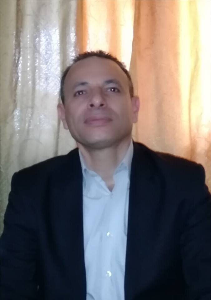 الدكتور بسام سليمان مدير عام مؤسسة إكثار البذار في سوريا