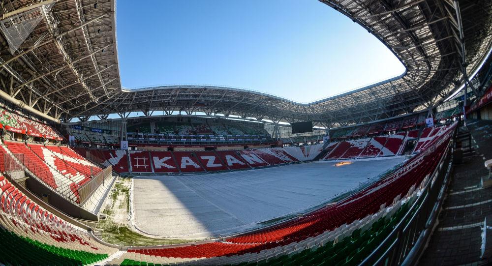 ملعب قازان-أرينا في قازان