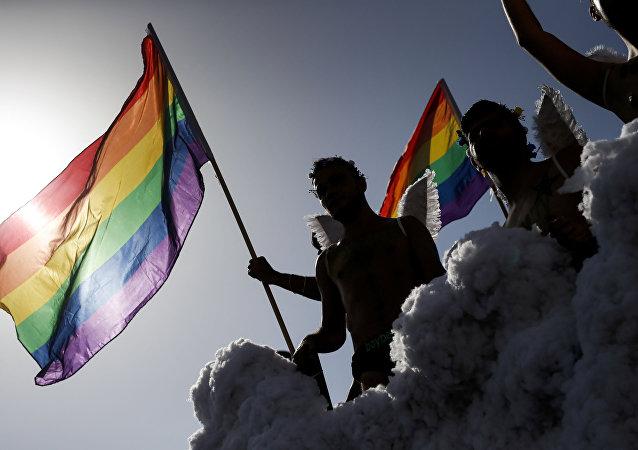 اجتماع المثليين في إسبانيا