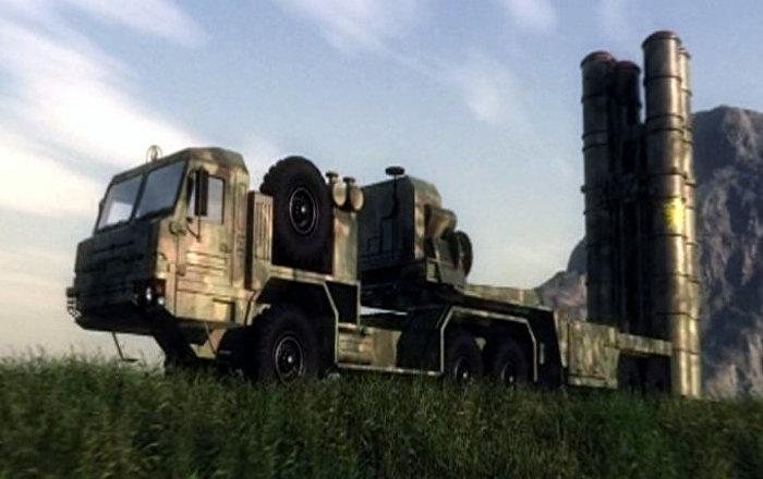 """نظام مضاد للأسلحة الفضائية… """"إس-500"""" قادر على تدمير أهداف تفوق سرعتها سرعة الصوت"""
