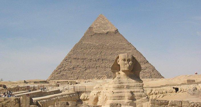 اهرامات مصر