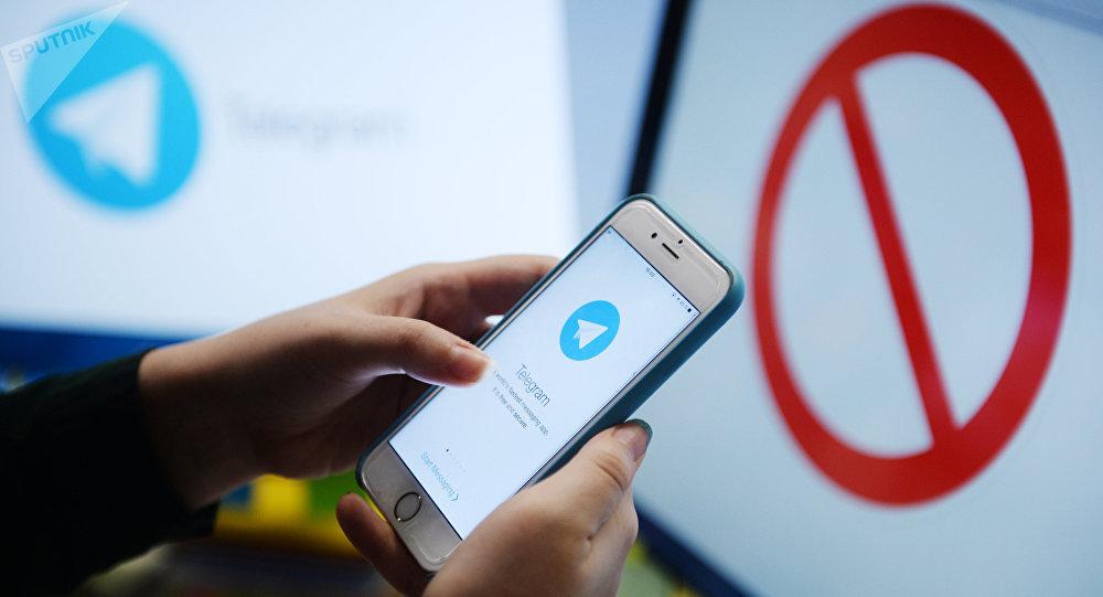 روسيا: المحكمة تقرر حجب تطبيق تلغرام إلى حين تقديمه مفاتيح التشفير