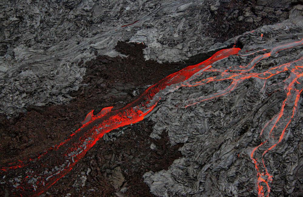 حديقة هاواي الوطنية البركانية