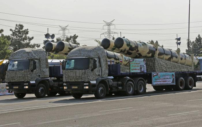 القبضة الفارسية: كيف ترد إيران على الغزو الأمريكي