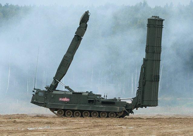 منظومة الدفاع الجوي إس-300في إم