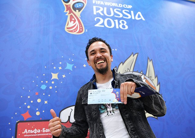 شراء بطاقات كأس العالم