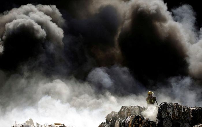 مقتل-20-شخصا-وإصابة-54-أخرين-في-انفجار-خط-أنابيب-بالمكسيك