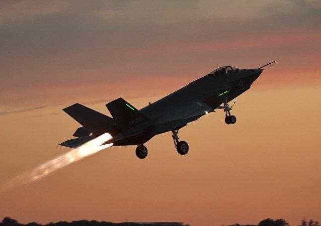 طائرة إف-35