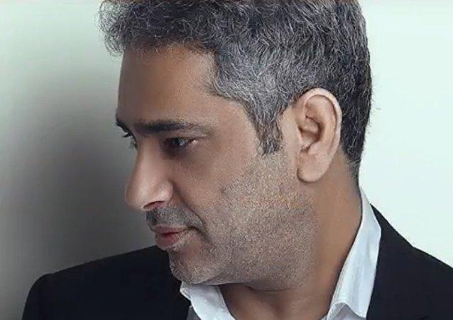 المطرب اللبناني فضل شاكر في أغنية شبعان من التمثيل من مسلسل لدينا أقوال أخرى لرمضان 2018