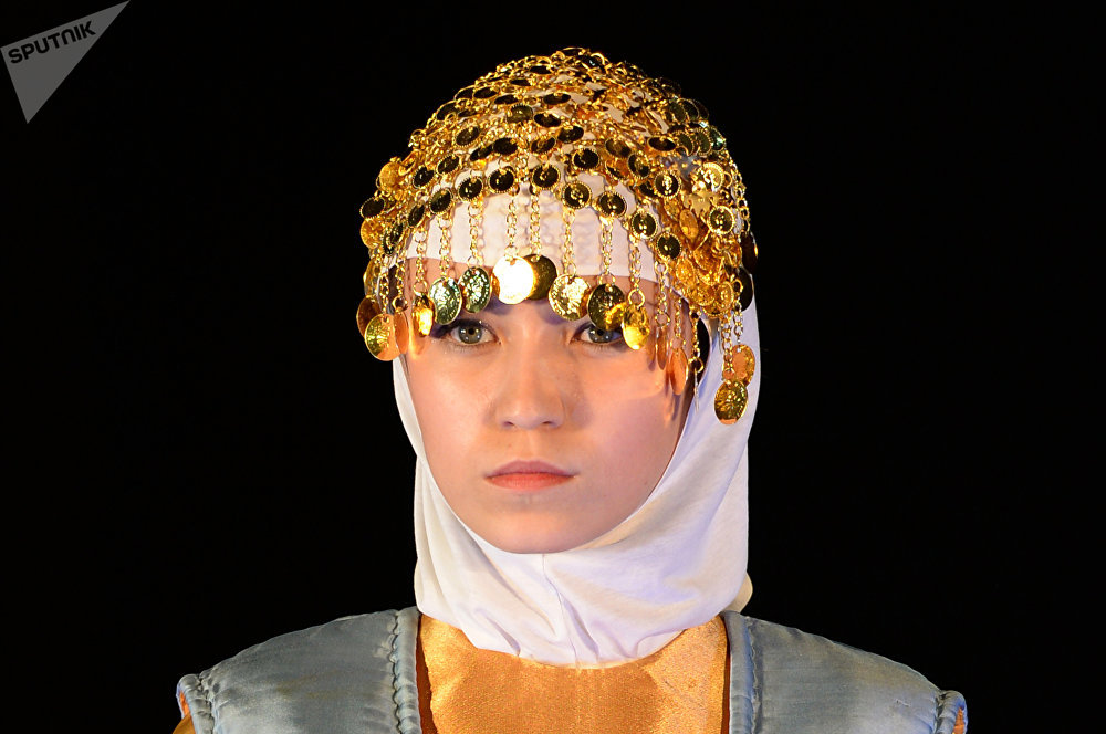المهرجان الدولي للزي الإسلامي