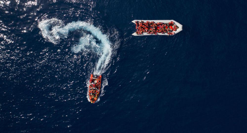 اللاجئون والمهاجرون من شمال ليبيا، 6 مايو/ أيار 2018