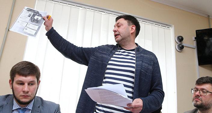 كيريل فيشينسكي